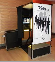 A selection of photo booths are available for your event, only from Maryland Entertainment